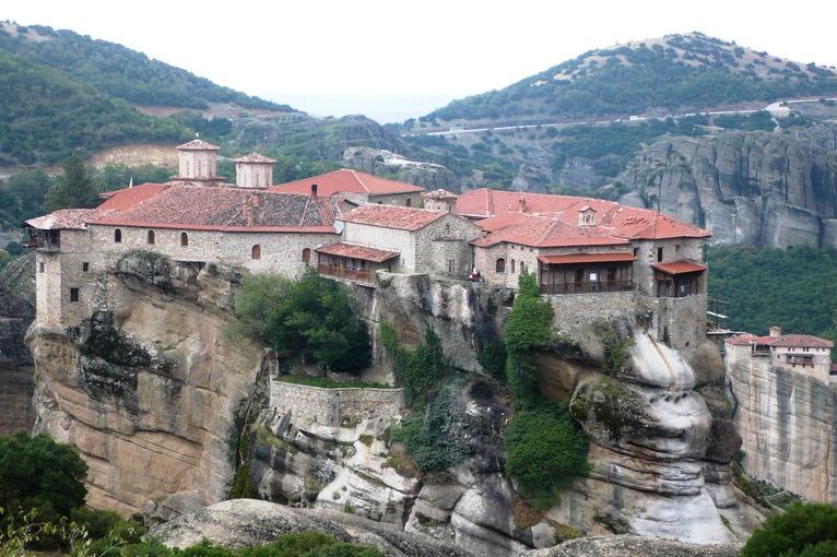 Komşu ülke Yunanistan – Bölüm II