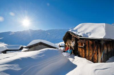 Kayak tatili önerileri
