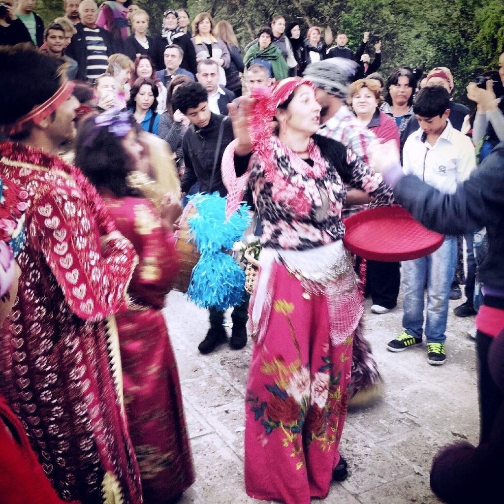 Edirne'de Kakava Şenlikleri | Hıdrellez