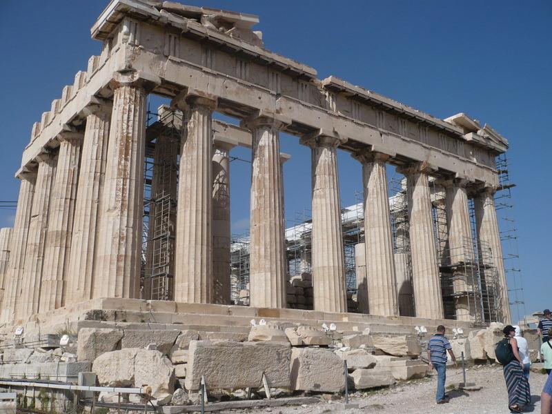 Komşu ülke Yunanistan – Bölüm I