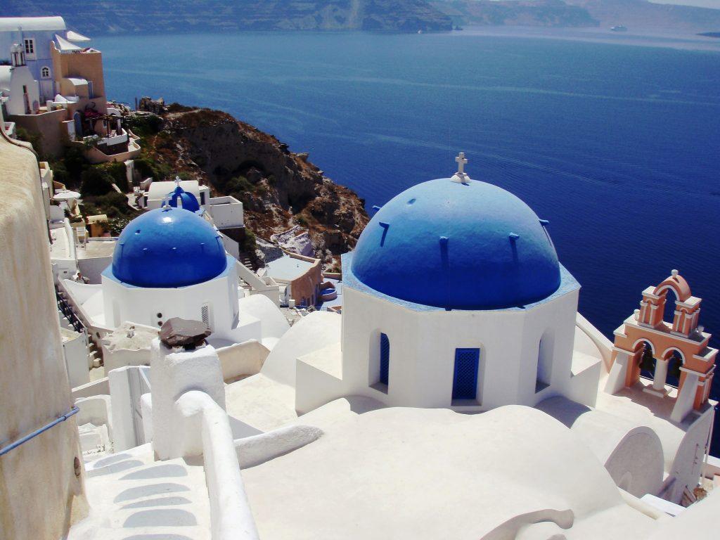 Hafta sonu dört kafadarın Yunan adaları macerası…