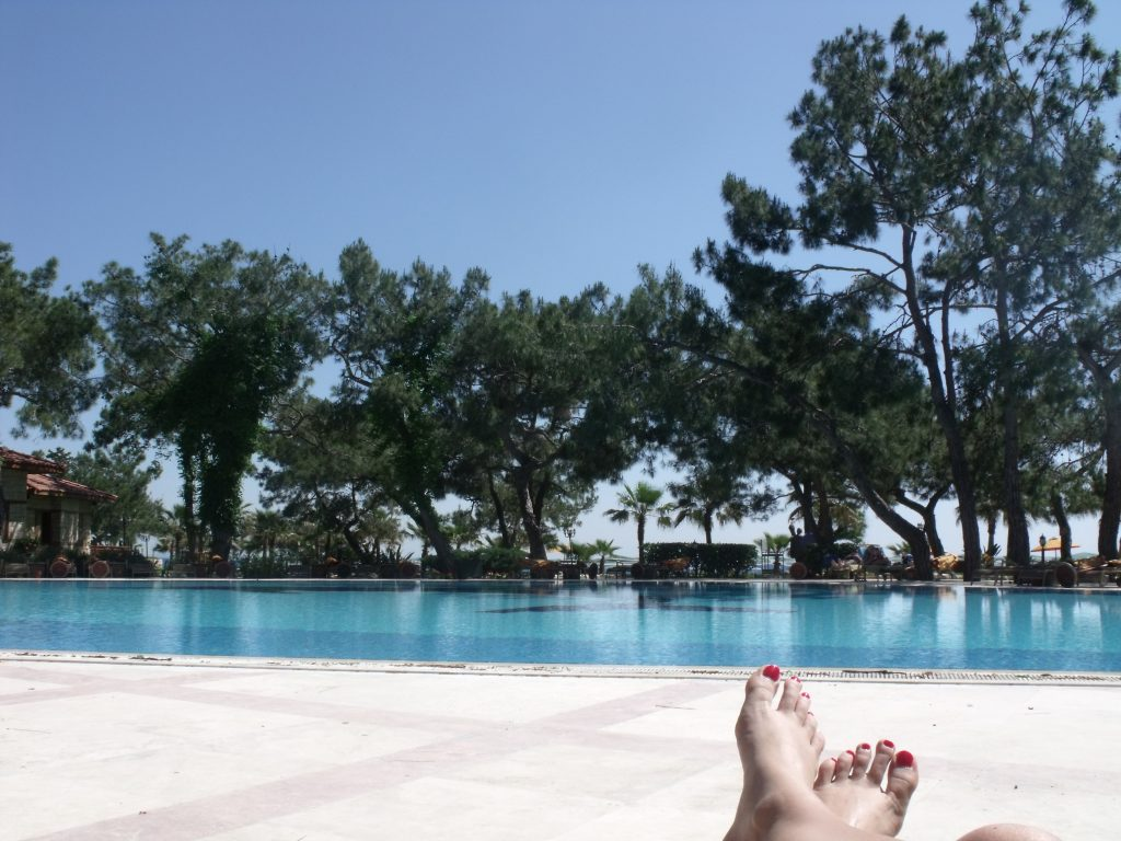 Küçük Kaçamaklar- Antalya