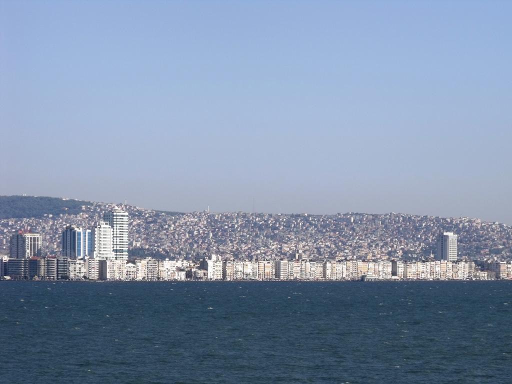Yeniden İzmir