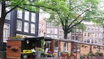 Benim adım keyif: Amsterdam