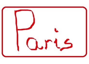 Bekle beni Paris!