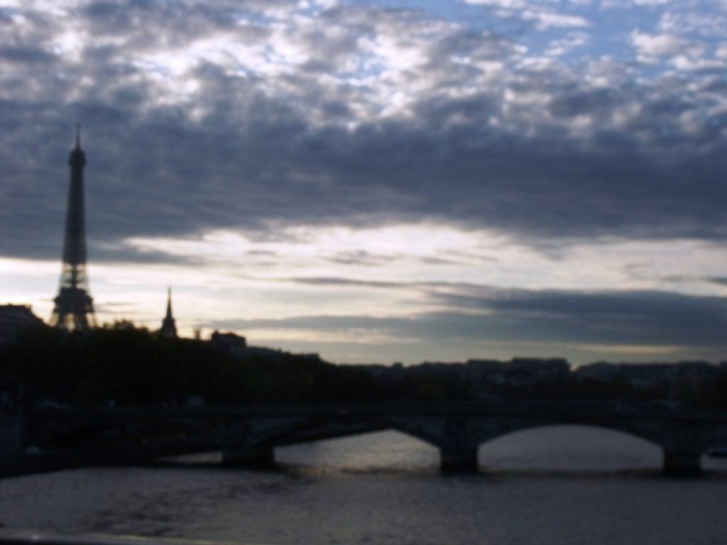 İşte Benim Paris'im!