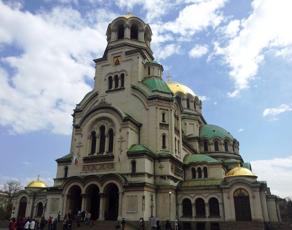 Komshi'de geçen 2 gün | Bulgaristan