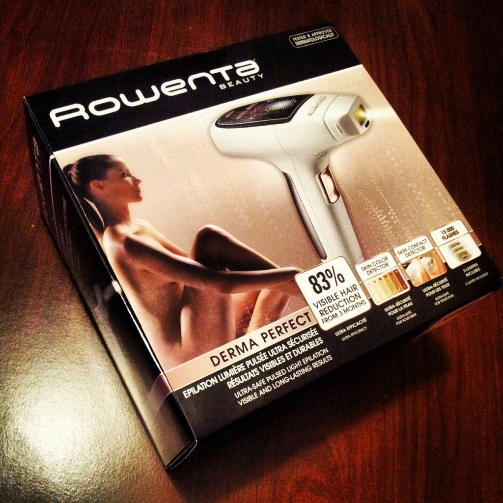 Bir Gezgin İçin İdeal Ürün | Rowenta Derma Perfect