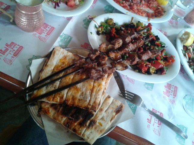 24 saatte Adana