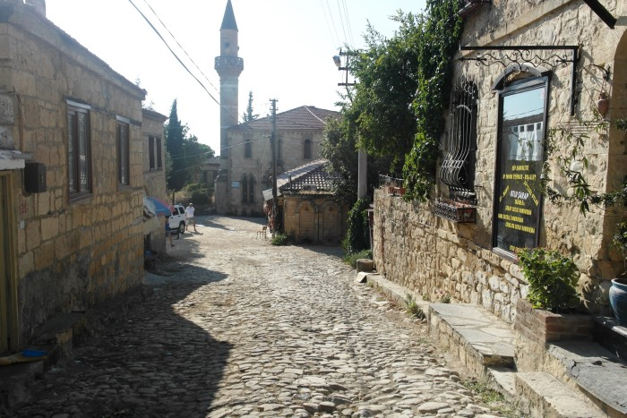 Kuzey Ege Köyleri