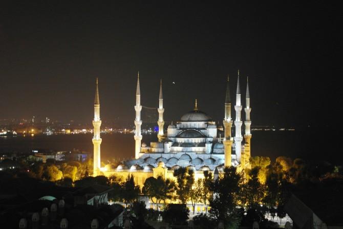 İstanbul'da muhakkak yapılması gerekenler
