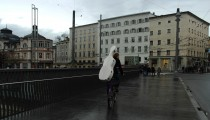Salzburg, Mozart'ın şehri