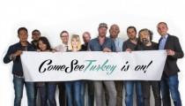 #comeseeTurkey Projesi