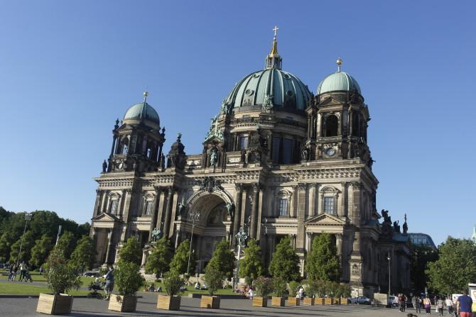 Berlin in Berlin