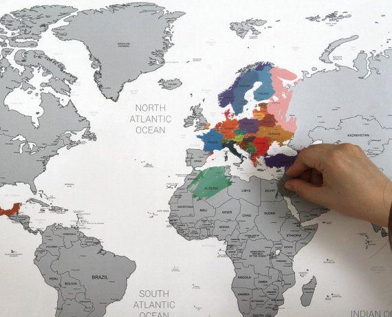 Türk vatandaşlarından vize talep etmeyen ülkeler!