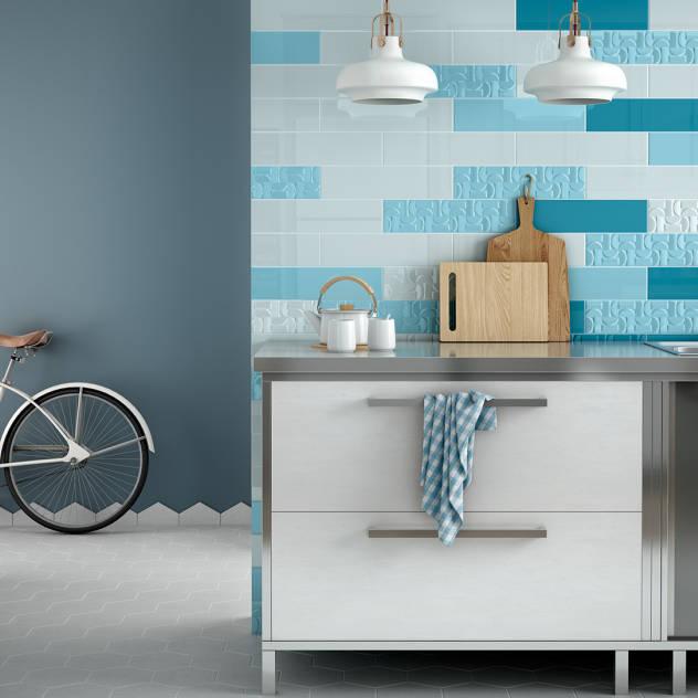 Dekorasyon fikirleri, modern evler