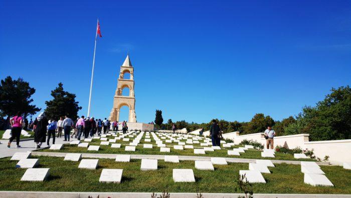 Gelibolu Milli Parkı
