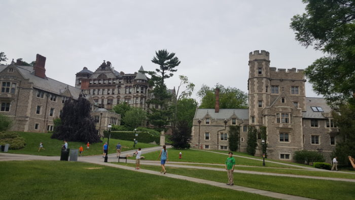 Princeton Üniversitesi, New Jersey
