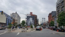 New York mahalleleri – Williamsburg