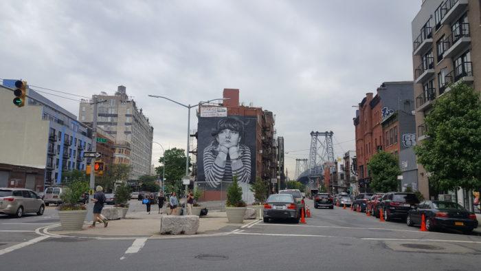 New York mahalleleri – Williamsburg