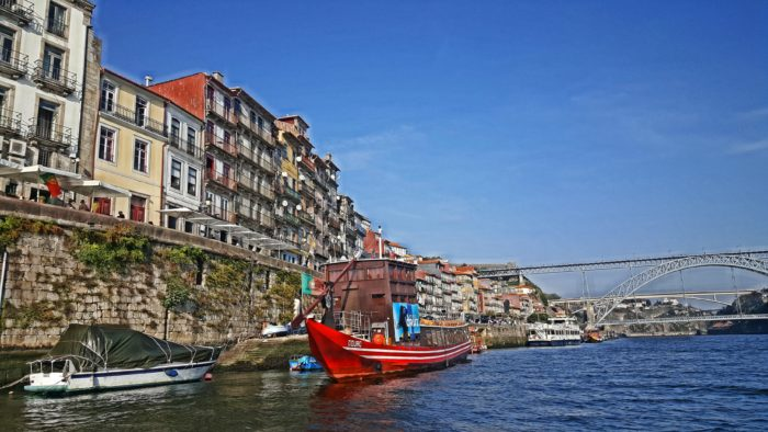 Vee fotoğraf platosu Porto!
