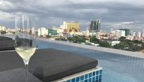 Kamboçya- Phnom Penh