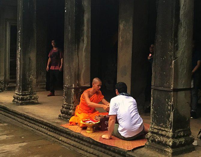 Angkor Wat, Siem Reap